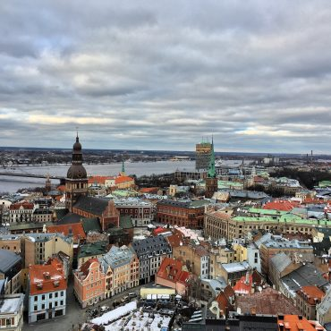 5 Free Things to Do in Riga