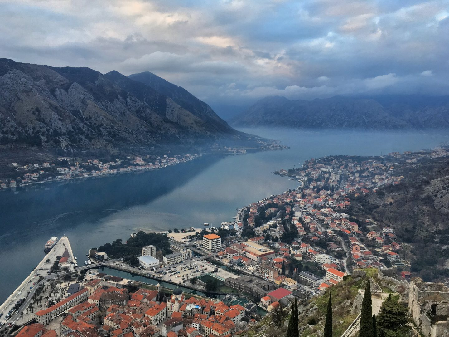 Montenegro, Will You Marry Me?