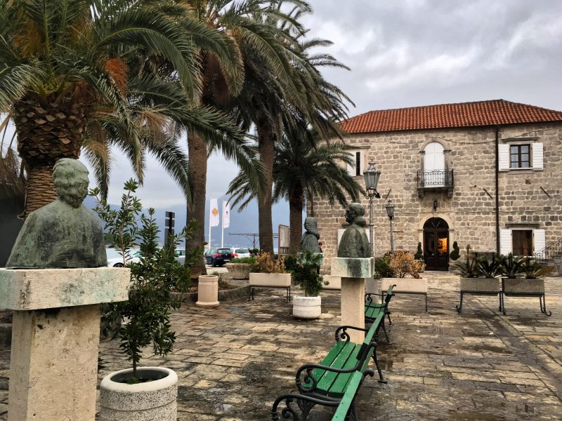 picture of perast