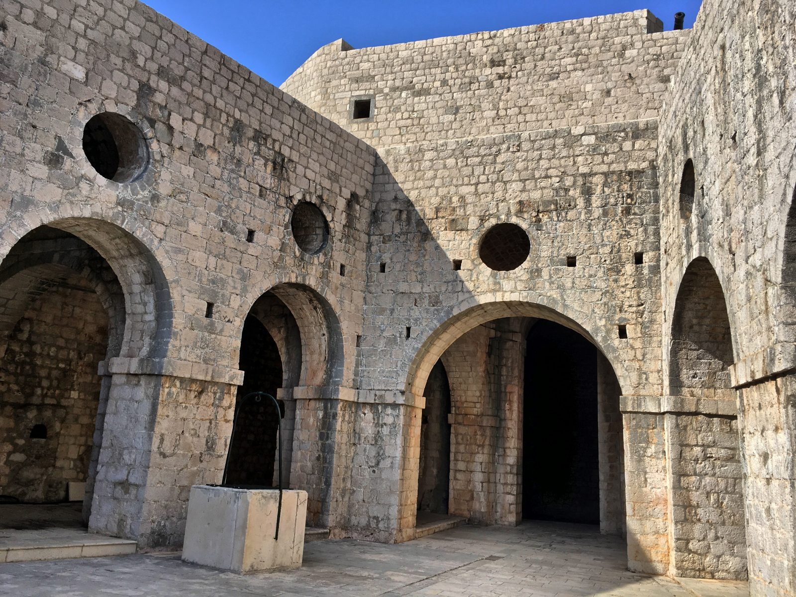 10 Game of Thrones Filming Locations in Dubrovnik