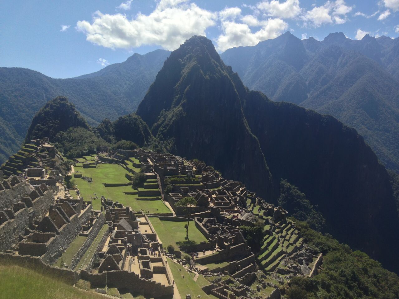 Huayna Picchu vs. Machu Picchu Mountain: Which One is For You?