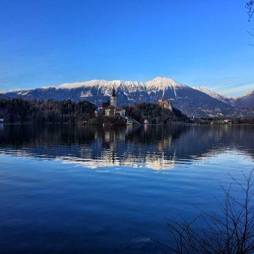 Lake Bled, A Real Life Fairytale Destination