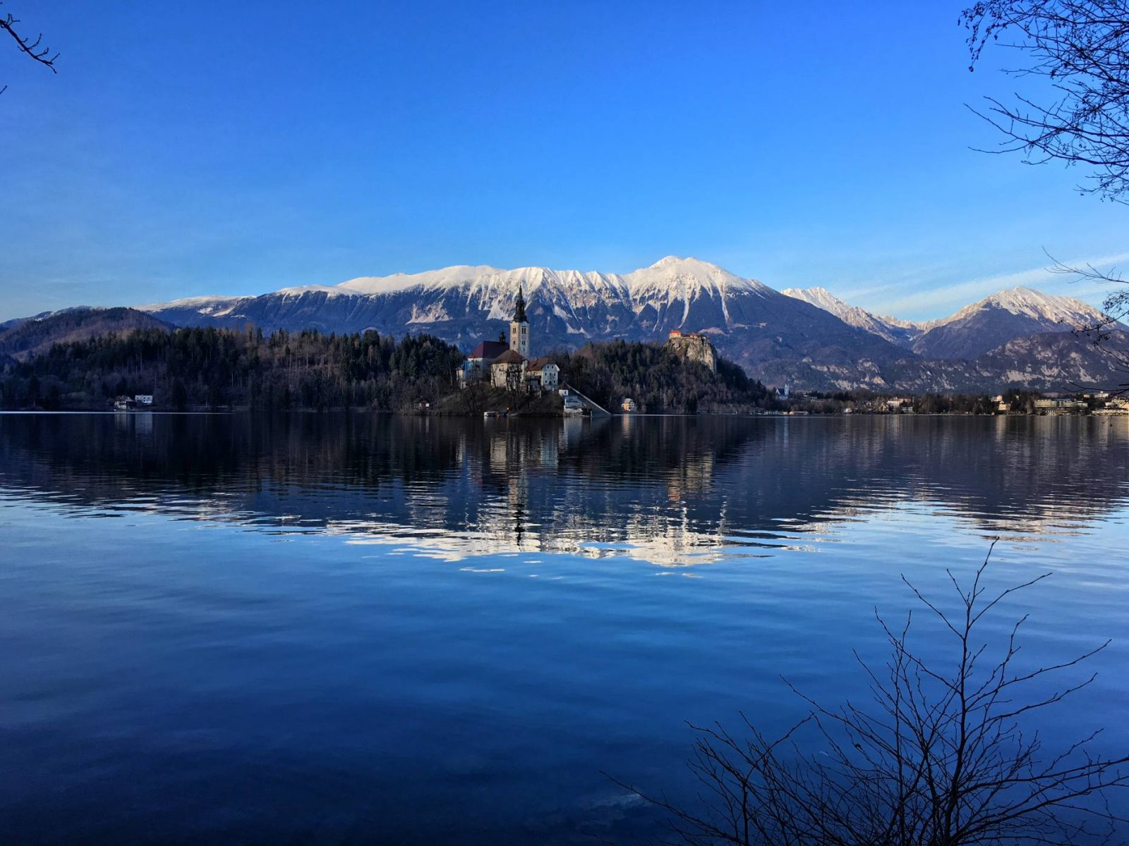 Lake Bled A Real Life Fairytale Destination Wales To Wherever