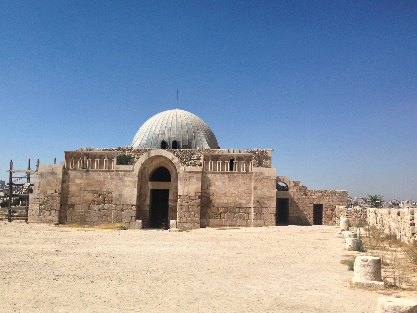 Sightseeing Sunday: Exploring the Hashemite Kingdom of Jordan