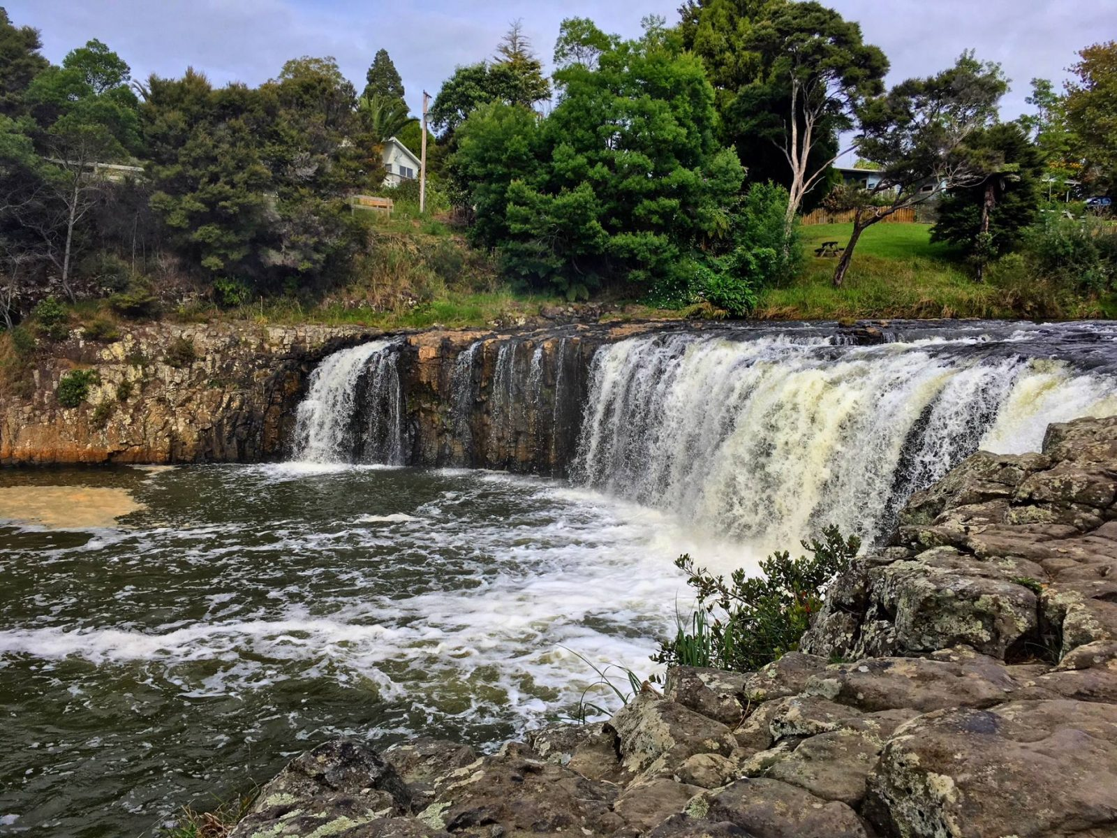 3 of the Most Beautiful Waterfalls Near Paihia, Bay of Islands