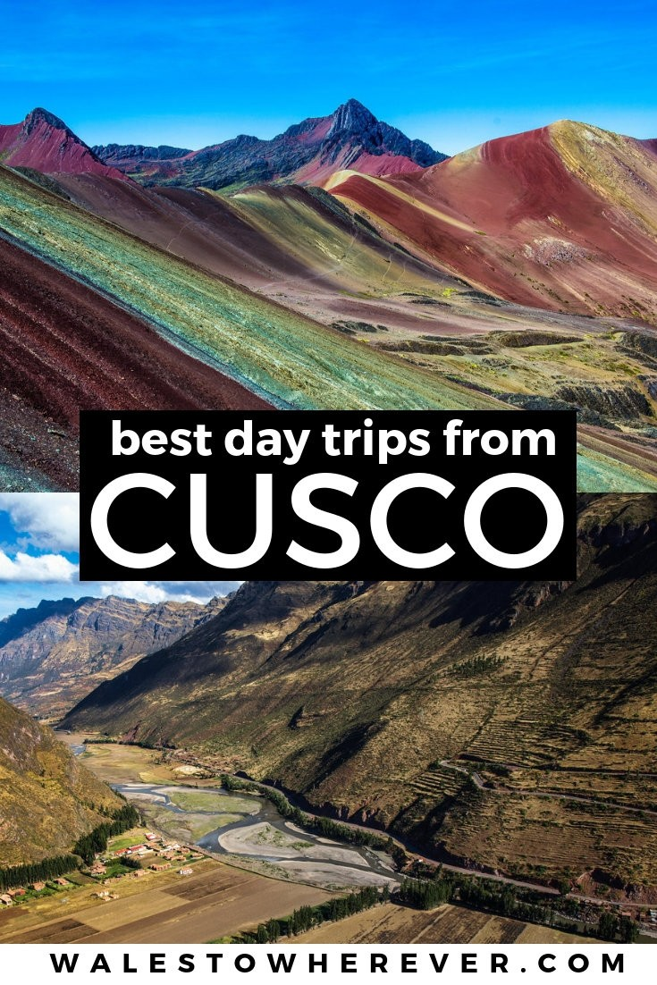 10 Best Day Trips from Cusco - Cusco sees more than 1 million tourists a year, but did you know Cusco is the perfect base for a ton of great day trips? Check out these 10 best day trips from Cusco. #Peru #SouthAmerica #PeruTravel